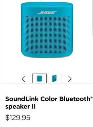 Bose speaker for Sale in Norwalk, CA