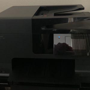 8615 Office Jet Pro Printer for Sale in Antioch, CA