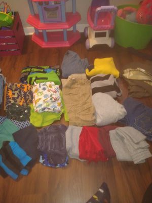 Boys Size 6 Lot for Sale in Des Moines, IA