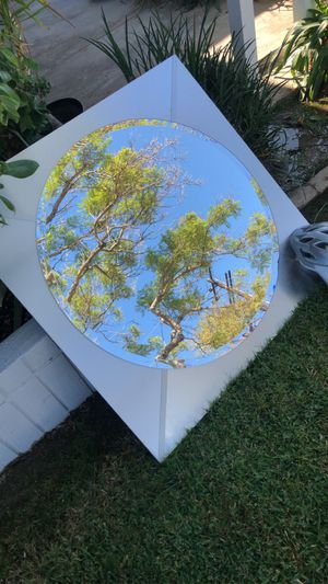 Wall frame With mirror for Sale in Orange, CA