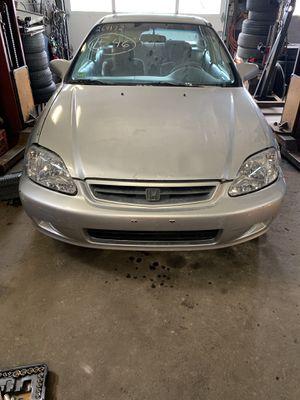2000 Honda Civic ex for Sale in Boston, MA