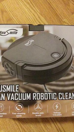 Vacuum Robotic Cleaner for Sale in Evanston, IL