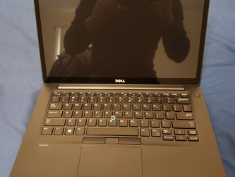 "Dell Latitude 7480 14"" Touchscreen NEW BATTERY for Sale in Los Angeles,  CA"