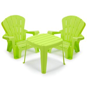 NEW Kids Toy Garden Table and Chairs Set for Sale in Sagaponack, NY