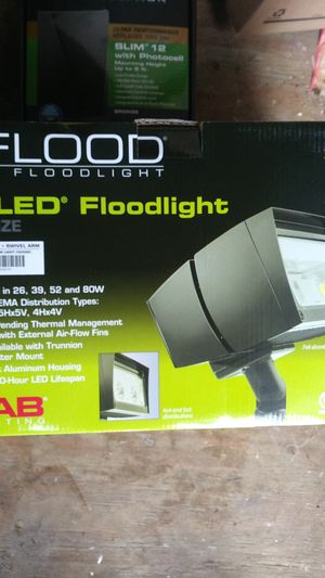 Led floodlight for Sale in Kissimmee, FL