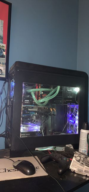Gaming pc for Sale in Charleston, WV