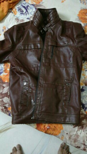 New leather Jacket for Sale in Chicago, IL