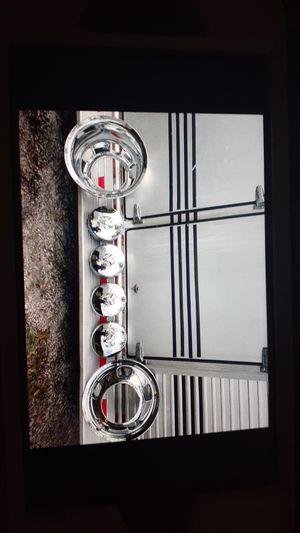 Dodge simulator hub caps for Sale in Spring Hill, FL
