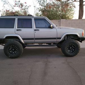 2000 Jeep Cherokee Sport for Sale in Phoenix, AZ