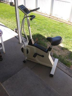 Exercise bike for Sale in Salt Lake City, UT