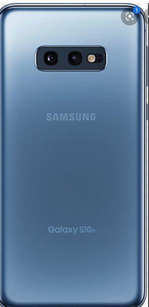 Samsung Galaxy s10e 128g for Sale in Ellensburg, WA