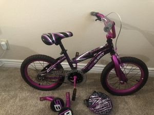"""Kids bike 16"""" in new condition for Sale in Issaquah, WA"""