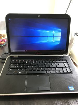 Dell Inspiron Laptop for Sale in Washington, PA