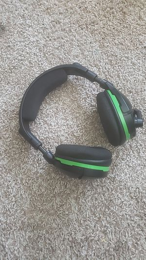 Stealth 600 Turtle Beach Headset for Sale in Canal Winchester, OH