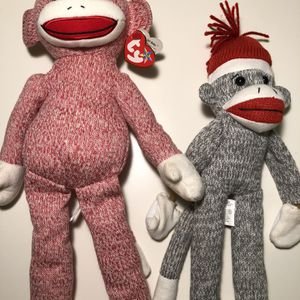 Sock Monkeys for Sale in Chevy Chase, MD