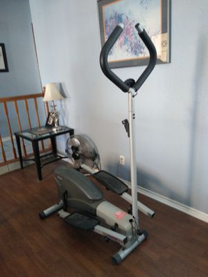 Life Gear elliptical stair excercise machine for Sale in Palmdale, CA