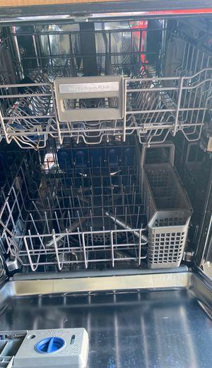 KitchenAid dishwasher for Sale in Brook Park, OH