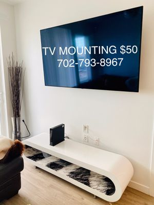 Pro Tv Wall Mount $50 for Sale in Las Vegas, NV