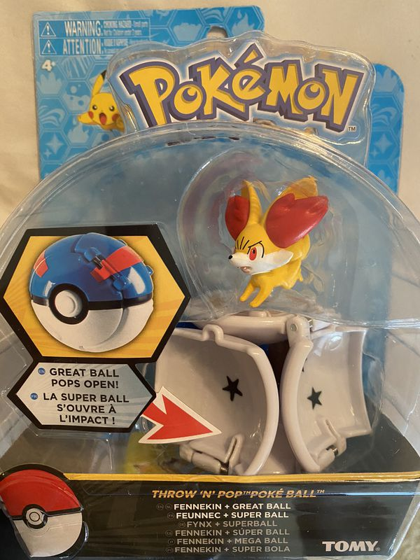Poke Ball Complete Set (5) Pokémon