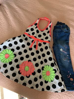 Toddler lot clothes size 3t selling all together for $20 firm for Sale in Carmichael, CA