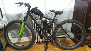 Brand new motorized bike/bicycle 80cc for Sale in Arlington, VA