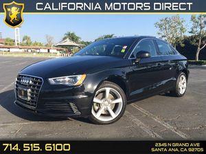 2015 Audi A3 for Sale in Santa Ana, CA