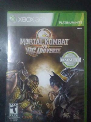 2 Xbox 360 games for Sale in Detroit, MI