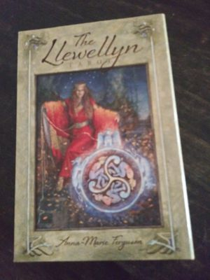 Llewellyn Tarot Card Box Set Brand New for Sale in Riverside, CA