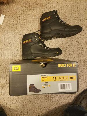 """Caterpillar"" Work boots for Sale in Cincinnati, OH"