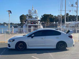 Subaru wrx sti for Sale in San Diego, CA