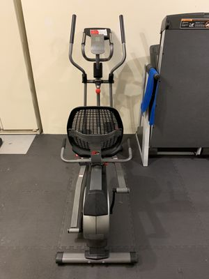 ProForm Hybrid Trainer Elliptic and Recumbent Bike for Sale in Sunrise, FL