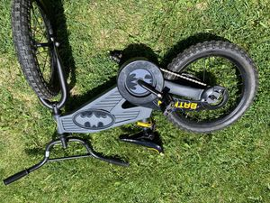 16 inch Batman bike for Sale in Longmont, CO