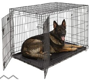 Midwest home for pets, dog crate. for Sale in Houston, TX