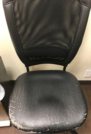 Desk chair for Sale in San Antonio, TX