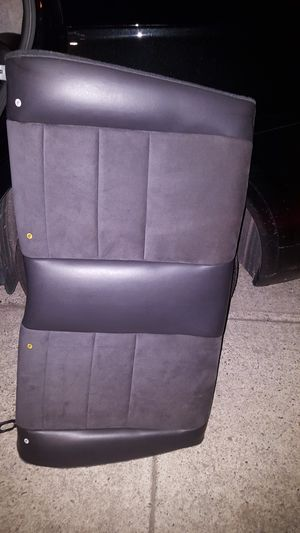 2003 mustang cobra back rest seat for Sale in San Francisco, CA