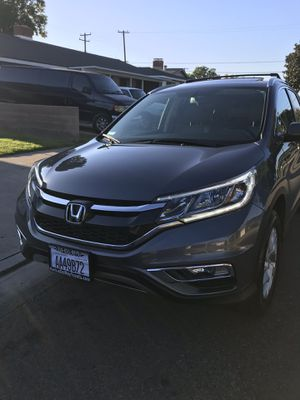 2015 Honda CR-V EXL for Sale in Anaheim, CA