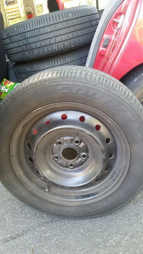 Tire,s