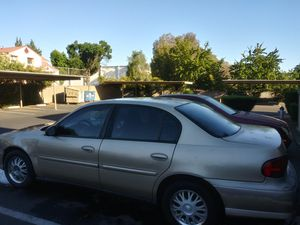2002 Chevy Malibu for Sale in Fresno, CA