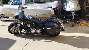 2006 Yamaha Midnight Warrior 1700cc...Trade? for Sale in Elk Grove, CA