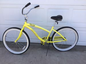 "MAGNA ALUMINUM BIKE WORKS GREAT 26"" for Sale in Glendale, AZ"