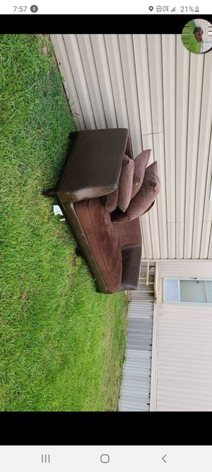 Free couch for Sale in Gibsonton, FL