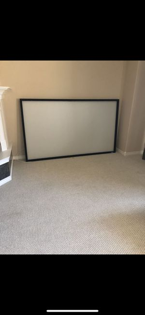 Projector Screen for Sale in Las Vegas, NV