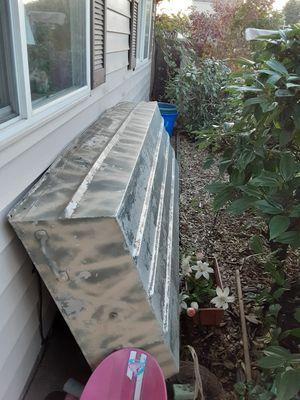 10 ft. Aluminum jon boat for Sale in Vancouver, WA