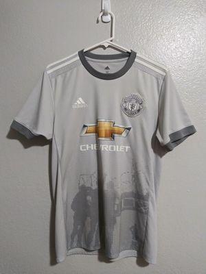 Manchester United 17/18 3rd Kit for Sale in San Bernardino, CA