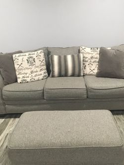 Couches with Ottoman for Sale in Phoenix,  AZ