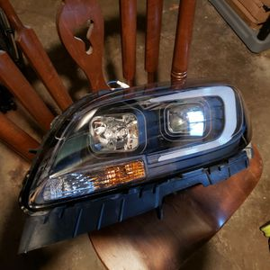 2015/2016 Chevy Malibu Aftermarket Headlights for Sale in Rockdale, IL