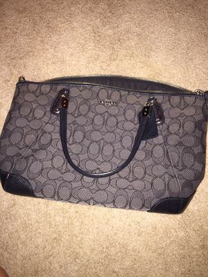Coach Purse for Sale in Uniontown, OH