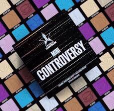 Shane Dawson X Jeffree Star Mini Controversy Palette for Sale in Winfield, IL