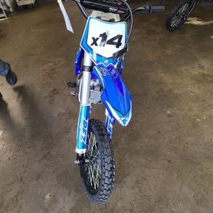 125cc Dirt Bike for Sale in Waldorf, MD