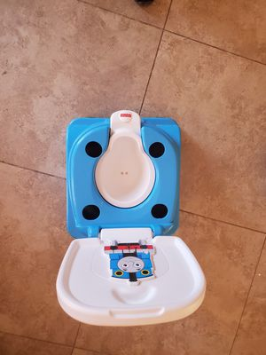 Tomas potty soft training seat. for Sale in Gilbert, AZ
